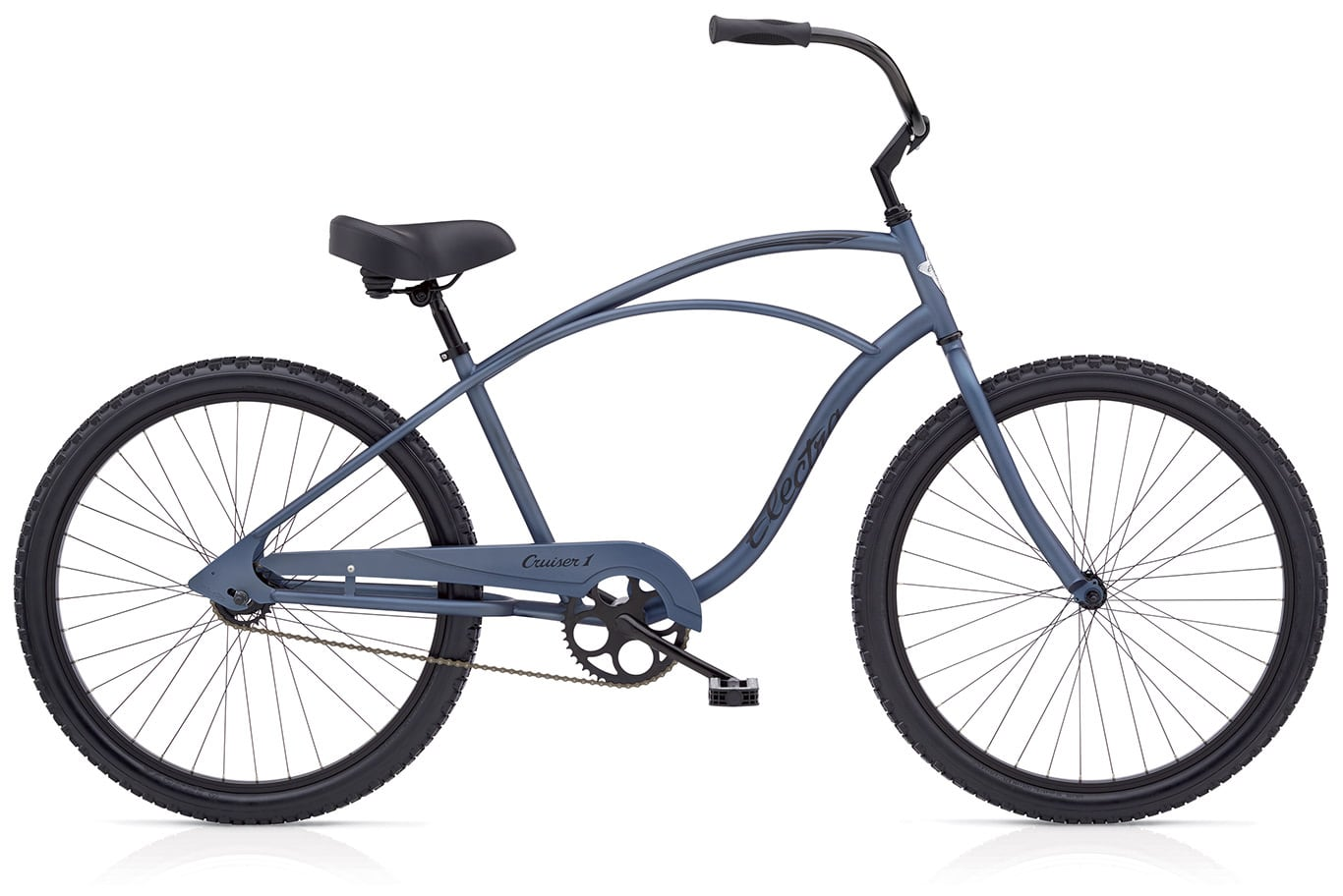 Cruiser 1 mens Matte Midnight Blue