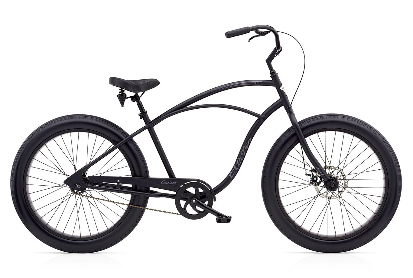 Cruiser Lux Fat Tire 1 mens
