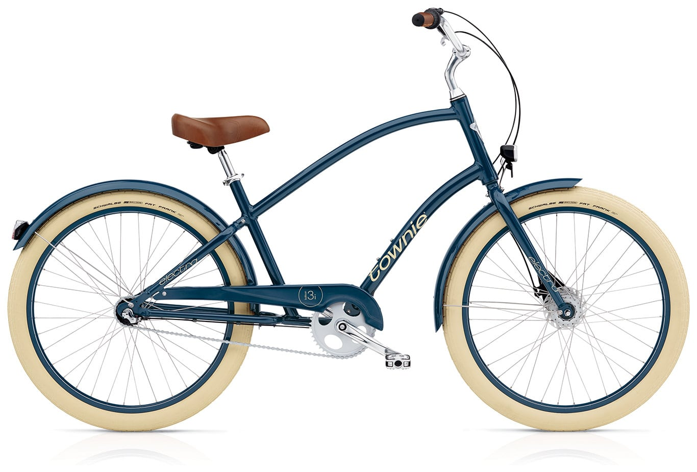 TOWNIE original 7d EQ Navy