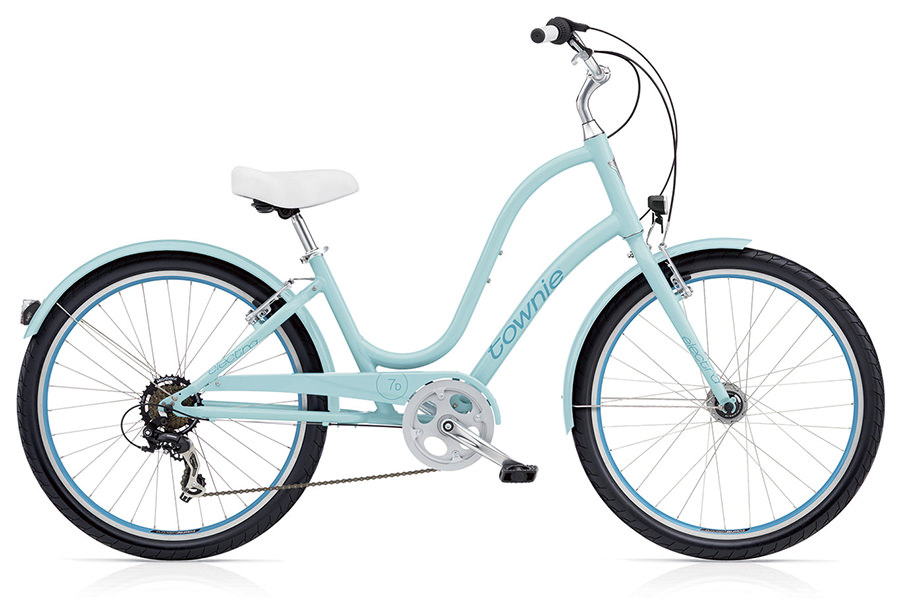 TOWNIE original 7D PolarBlue